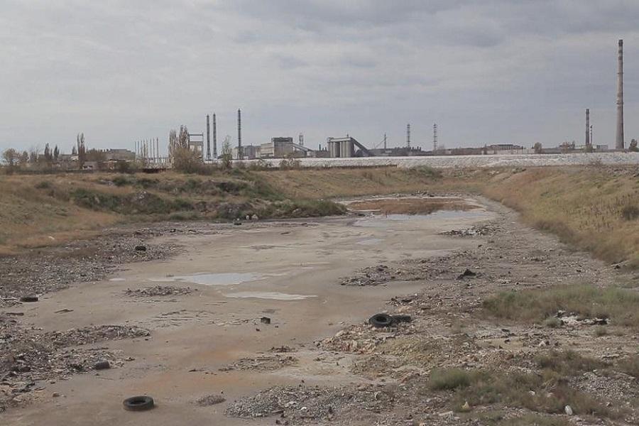 Environnement : le risque chimique au centre des préoccupations