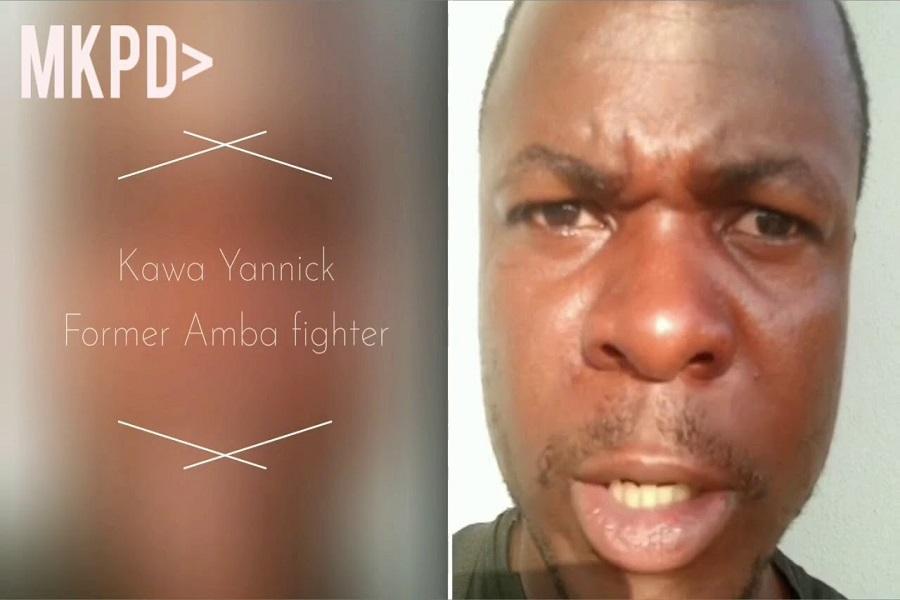 Cameroun-affaire bébé de Muyuka : Un ancien « ambaboy » signe et accuse les sécessionnistes.