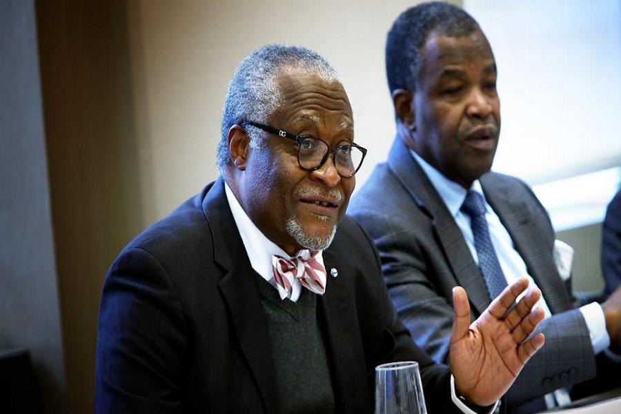 Cameroun-visite du Haut-Commissaire des Nations Unies : Akere Muna demande la libération de Maurice Kamto et ses partisans.