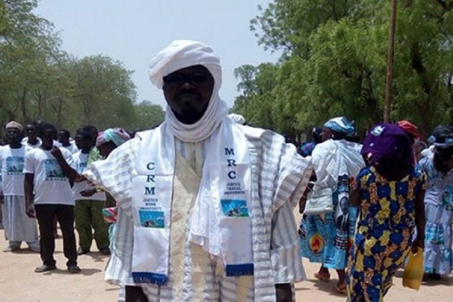 Mamadou Mota au sujet de la marche du 1er Juin «  j'irai en prison et je serai fier de l'avoir fait pour une bonne cause »