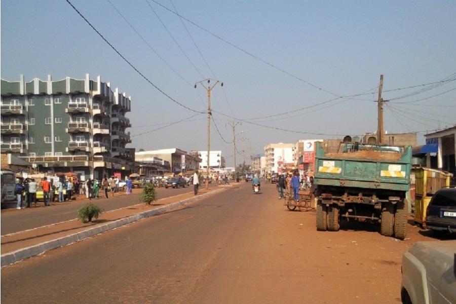 Cameroun : un corps sans vie retrouvé à Mbouda.