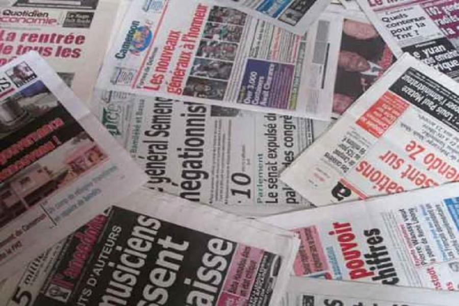Cameroun-Médias : la question du franc CFA au centre d'une formation des journalistes.