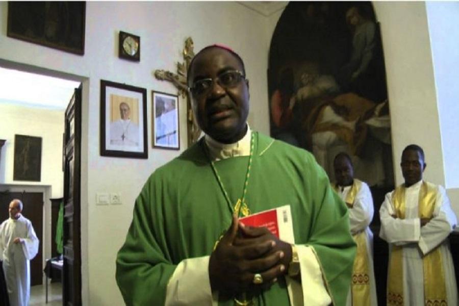 Cameroun-religion :  la conférence épiscopale du Cameroun a un nouveau président