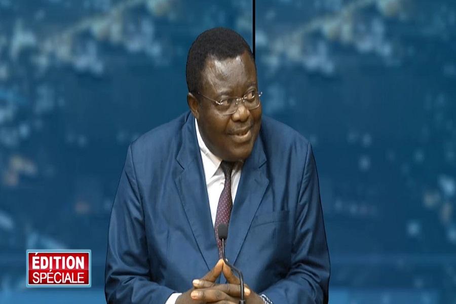 Cameroun : Le Ministre Momo dans le viseur de la brigade Anti-Sardinards (communiqué)
