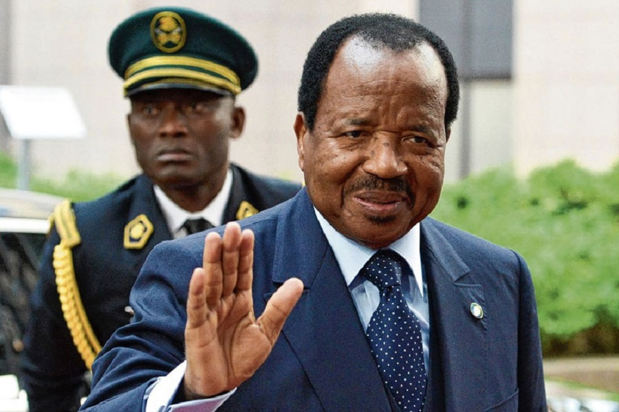 Climat sociopolitique : Paul Biya décroche un soutien à l'international