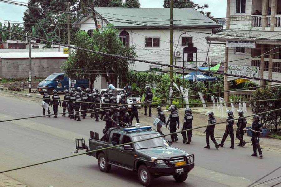 Cameroun :  2 civils tués à Ndu dans un combat opposant soldat et séparatistes.