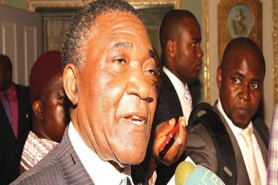Tommo Monthe (ambassadeur du Cameroun à l'ONU) : « Le Cameroun est debout, têtu comme la vérité »