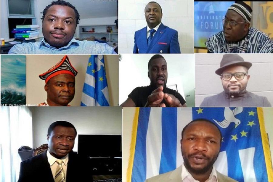Crise anglophone : 11 leaders sécessionnistes se disent prêts à dialoguer