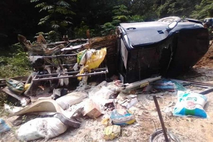 Sud-ouest : Voici l'identité des policiers qui ont péri  dans l'explosion d'une mine