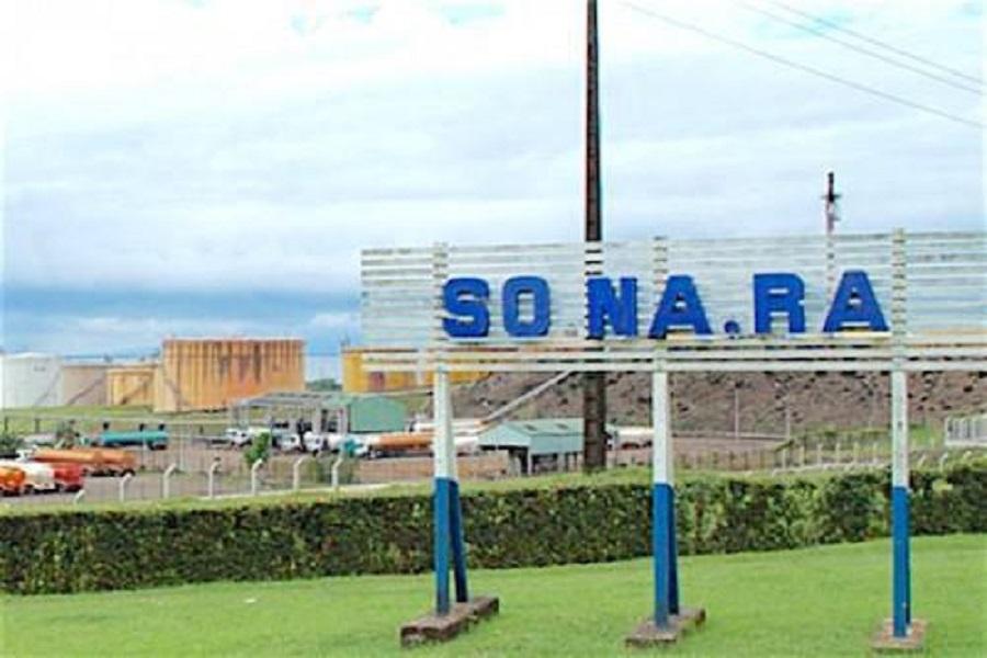 Incendie à la SONARA : une délégation ministérielle pour évaluer les dégâts.