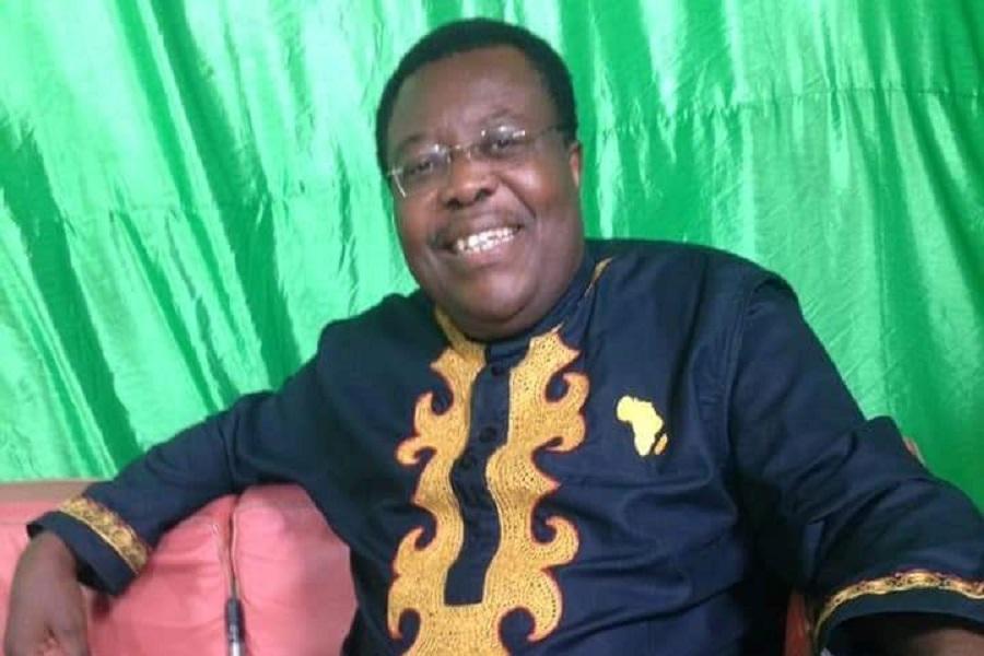 Cameroun : Momo Jean De Dieu se lâche sur Maurice Kamto et exige la « dissolution immédiate » du MRC