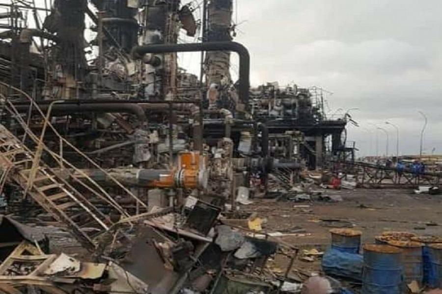 Cameroun : La SONARA touché par un nouvel incendie