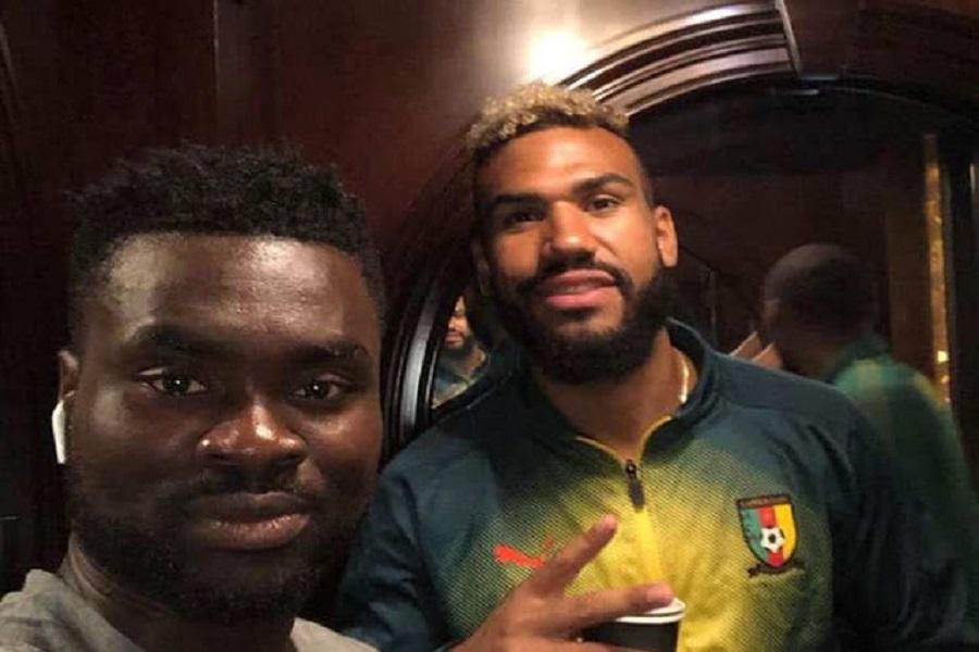 CAN 2019 : Les lions Indomptables son arrivés au Cameroun pour dire aurevoir à leurs supporters