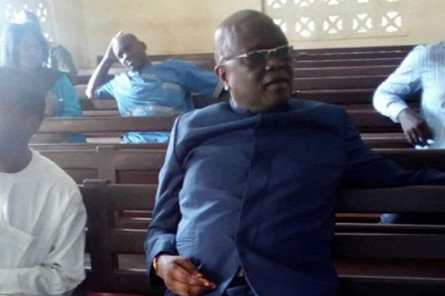 Justice : Le procès de l'ancien DG de la Crtv, Adamou Vamoulke renvoyé  pour la 19ème fois