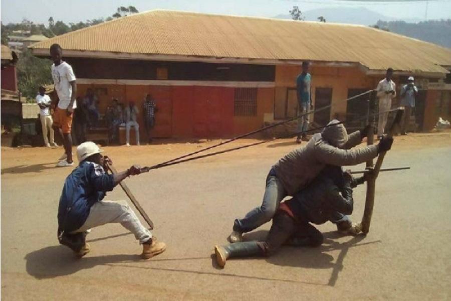 Cameroun-crise sociopolitique : la Suisse veut agir comme médiateur dans le dialogue national.