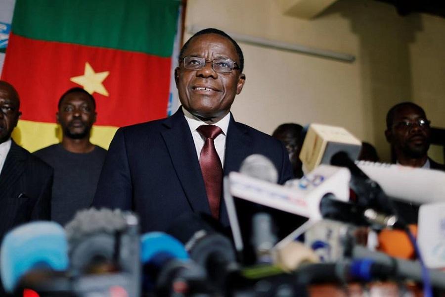 Cameroun : Un autre soutien à l'international pour Maurice Kamto