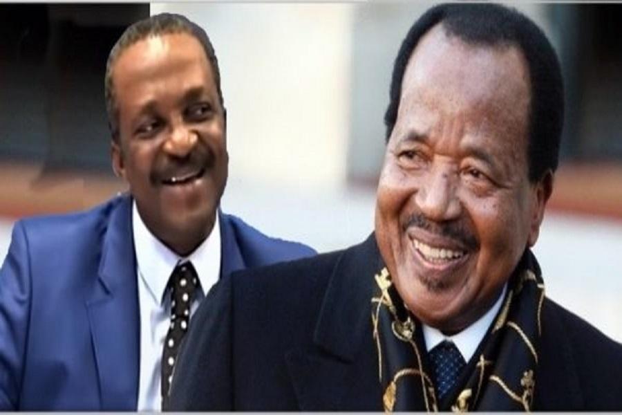 Cameroun : 16 plaintes déjà déposées à la police judicaire contre le soit Soi-disant fils de Paul Biya