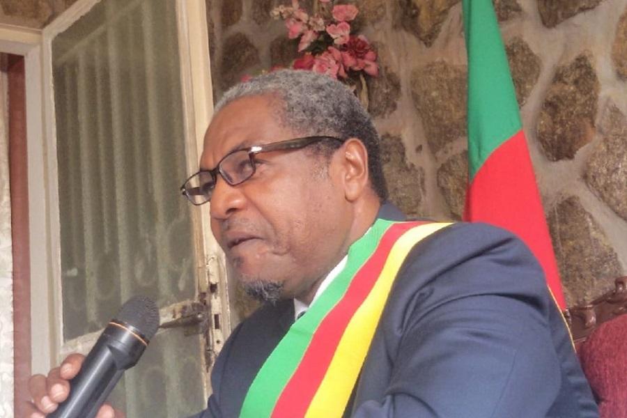Arrêté et jeté à Kondengui, le conseiller spécial de Maurice Kamto, envoie un message émouvant au peuple camerounais