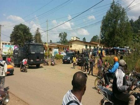 Cameroun-crise sociopolitique : l'urgence humanitaire plus que jamais une réalité ?