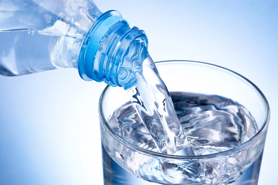 Cameroun : le marché de l'eau minérale en nette évolution