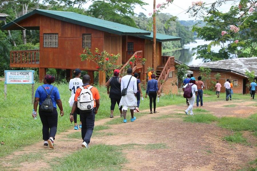 Crime à Mbalmayo : Un homme tue son rival et jette le corps dans un buisson