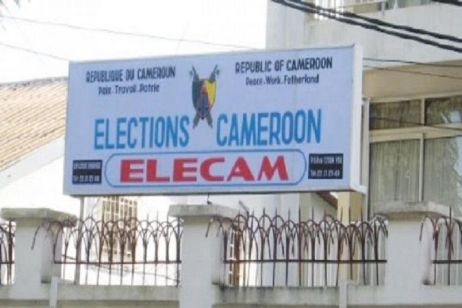 Cameroun : ELECAM s'engage pour le bon déroulement des prochaines elections.