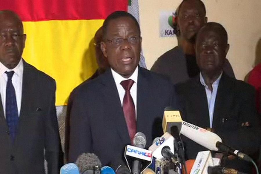 Le MRC dit non à la lutte armée préconisée par certains activistes pour chasser Paul Biya du pouvoir