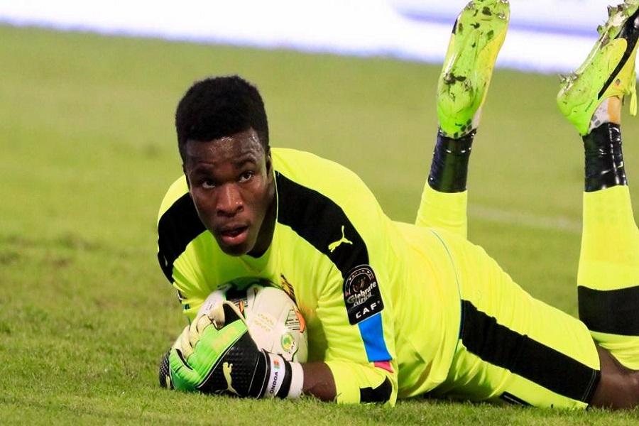 Football-crise dans la tanière : Fabrice Ondoua à la rescousse d'Idriss Carlos kameni