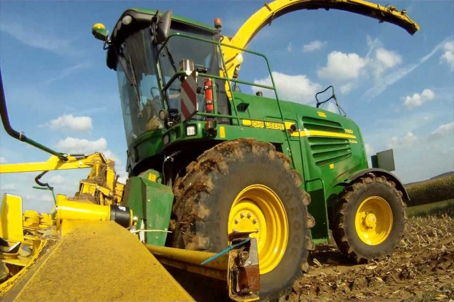 Cameroun-industrie : vers la construction d'une usine de machines agricoles