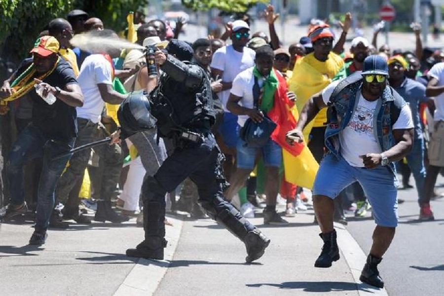 Manifestation de Genève : le gouvernement accuse la BAS de tenir l'image du Cameroun à l'étranger (communiqué)