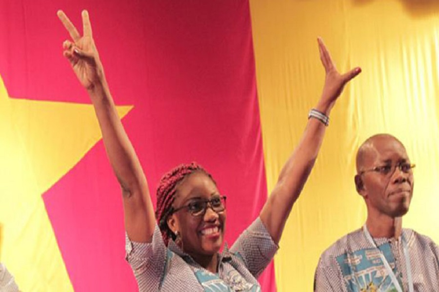 Cameroun : Tiriane Noah est-elle prête à faire la prison elle aussi?