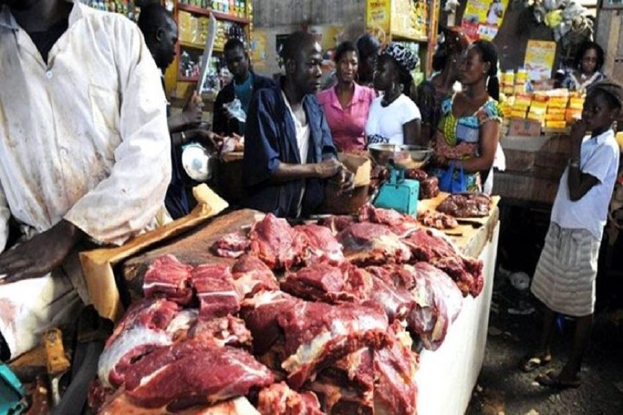 Cameroun : les prix de la viande revue  à la hausse dans la capitale