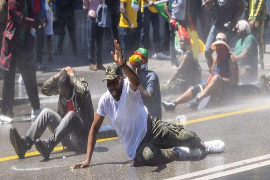 Le Cameroun célèbre la journée mondiale de la population dans un contexte sociopolitique troublé.