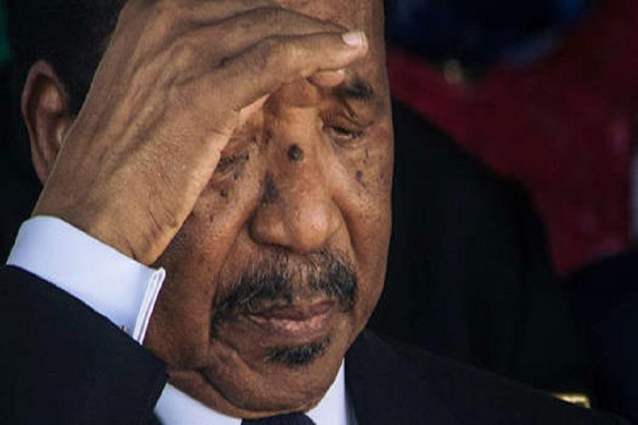 Cameroun : L'Allemagne frappe un coup dur au régime de Paul Biya