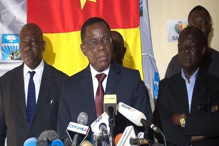 Cameroun : Le juge militaire persiste et signe qu'il est compétent pour juger Maurice Kamto