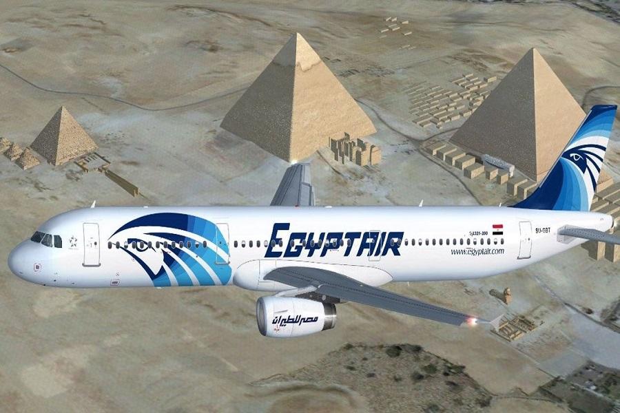 Transport aérien : Egyptair s'invite à la horde