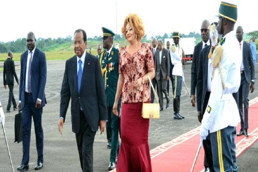 Acculés : Paul et Chantal Biya au Cameroun dans les prochaines heures ?