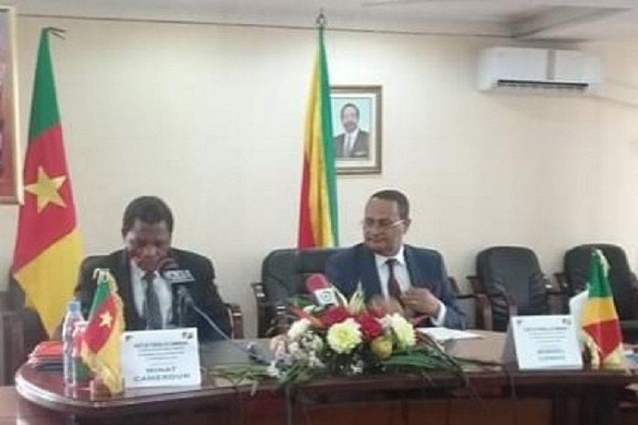 Cameroun : un accord tripartite signé entre le Cameroun, la RCA et le HCR.