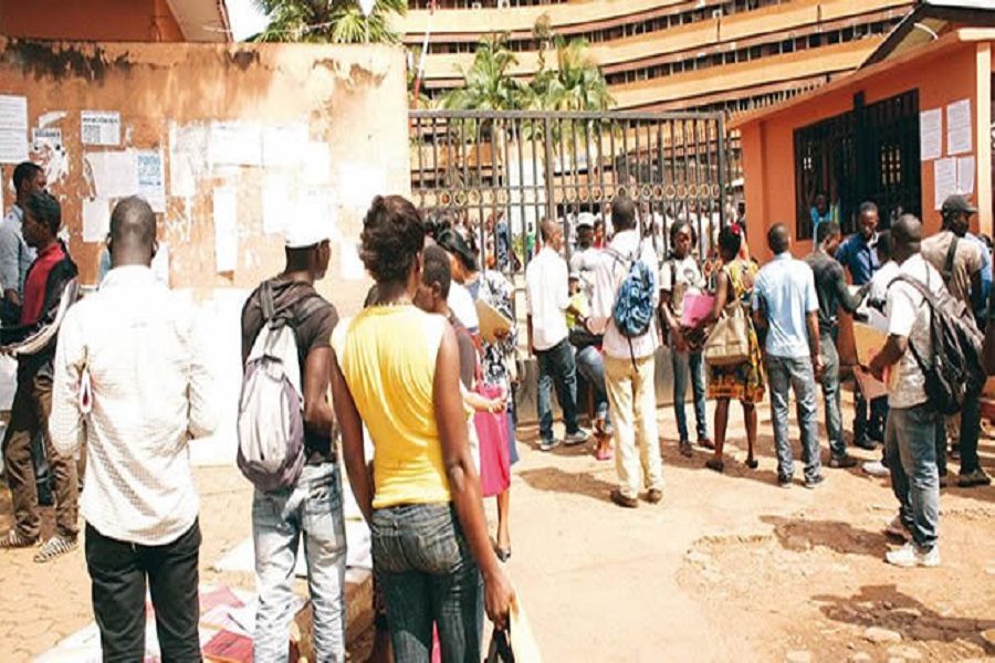 Cameroun : 18 étudiants collés 4 ans pour fraude au concours de l'IFORD