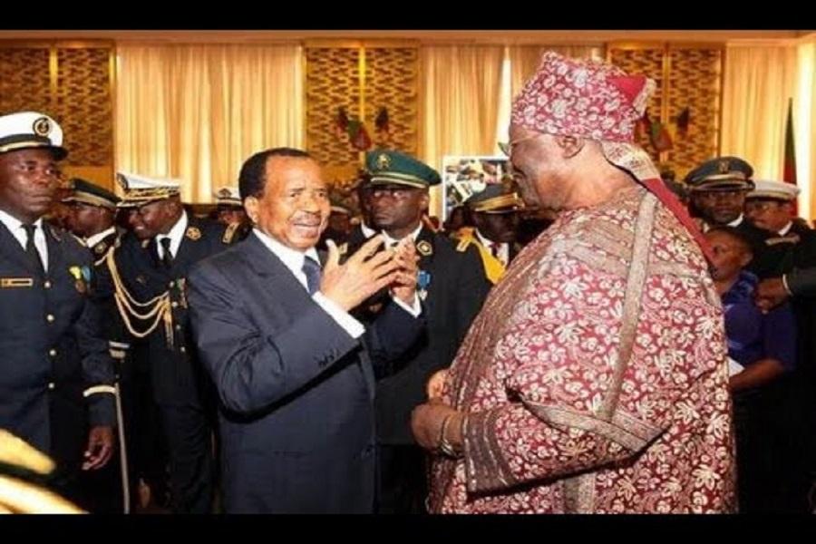 Cameroun : le sultan Bamoun, Ibrahim Mbombo Njoya confirme sa présence au meeting de Bafoussam.