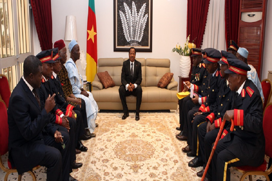 Humiliation de Biya à Genève: les chefs traditionnels menacent de  maudire la brigade-anti-sardinards (BAS)