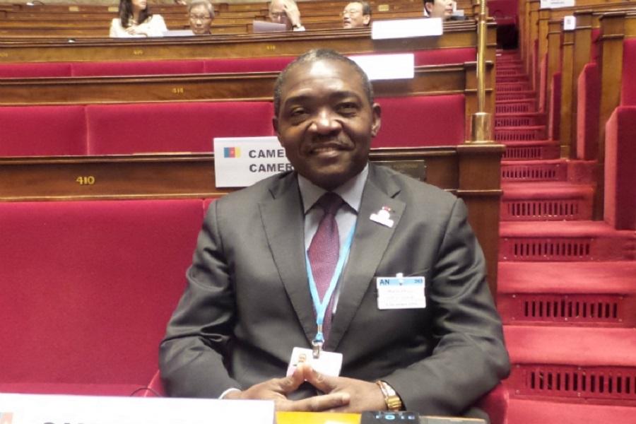 Le député «rebelle» du RDPC, Martin Oyono, refuse de signer une déclaration de soutien à Paul Biya