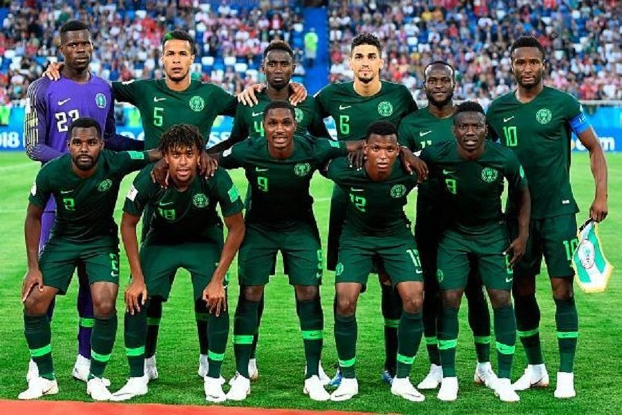 CAN Egypte 2019 : en huitième de finale le cameroun affronte le Nigeria.