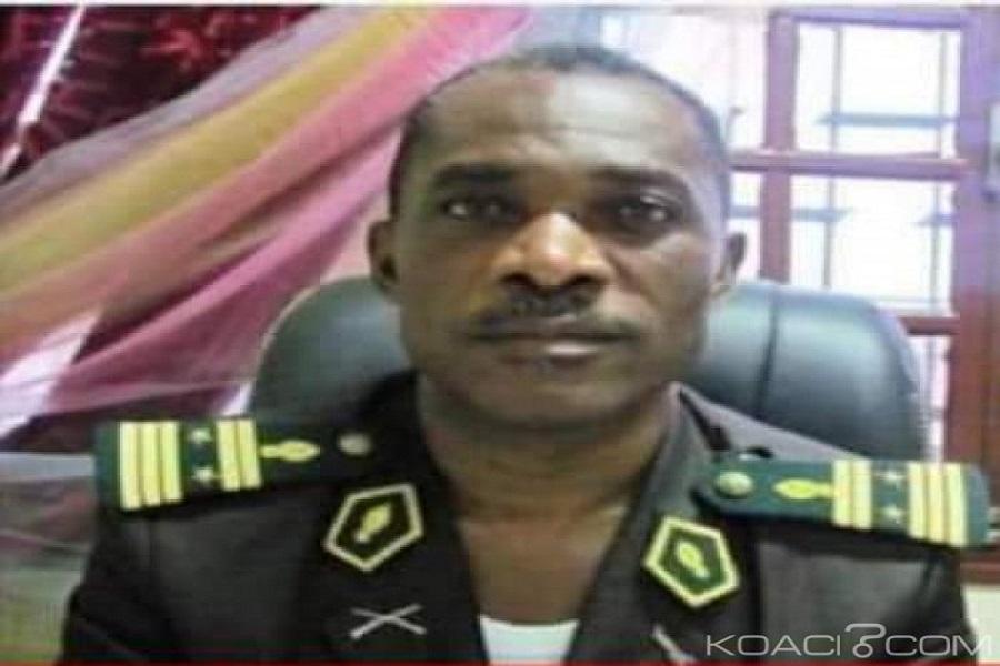 Cameroun : Un officier supérieur interdit  d'entrer sur le territoire américain