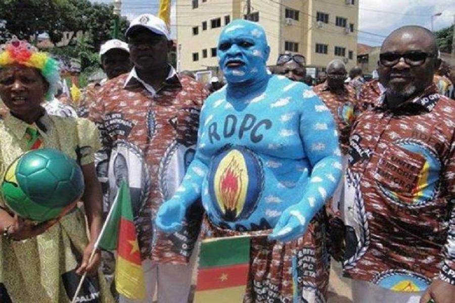 Scandale : 09 millions partagés aux militants du RDPC  pour se rendre au stade à  la finale de la coupe du Cameroun