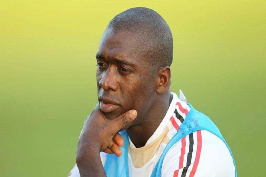 Can 2019 : Clarence Seedorf présente des excuses au peuple camerounais après la contre-performance des Lions