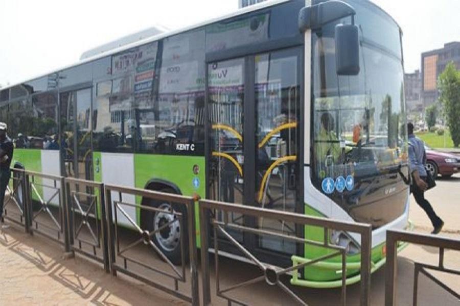 Cameroun-transport interurbain : Une entreprise du secteur en cessation d'activités