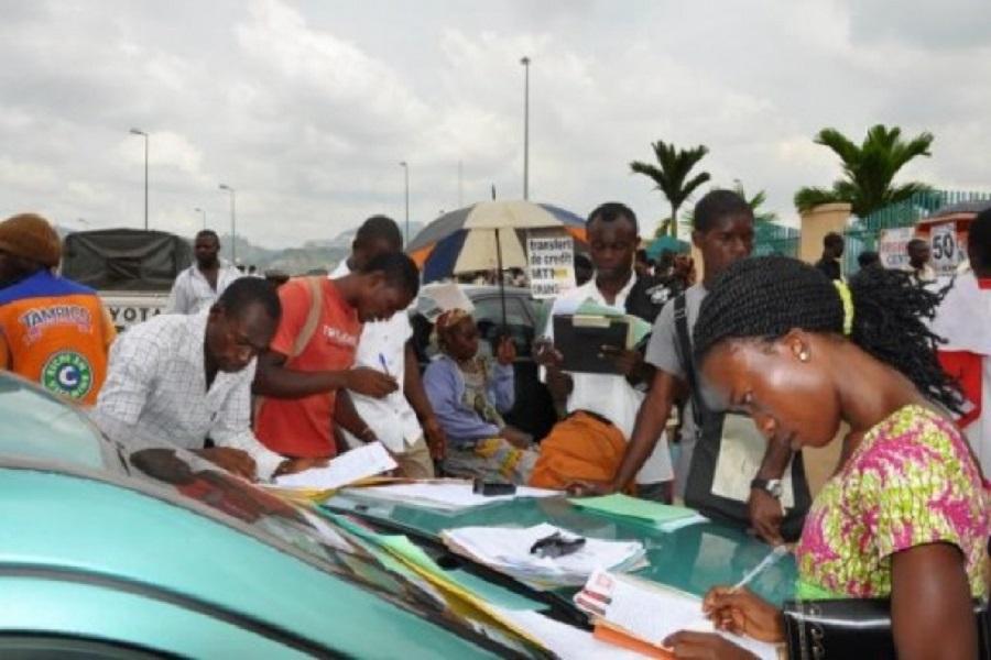 Cameroun-emploi jeune : une préoccupation au centre d'un séminaire