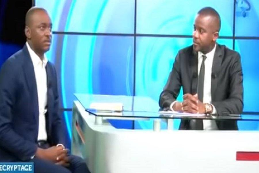 Rendez-vous média : Vision 4 annule le passage de Cabral Libii à l'émission Décryptage