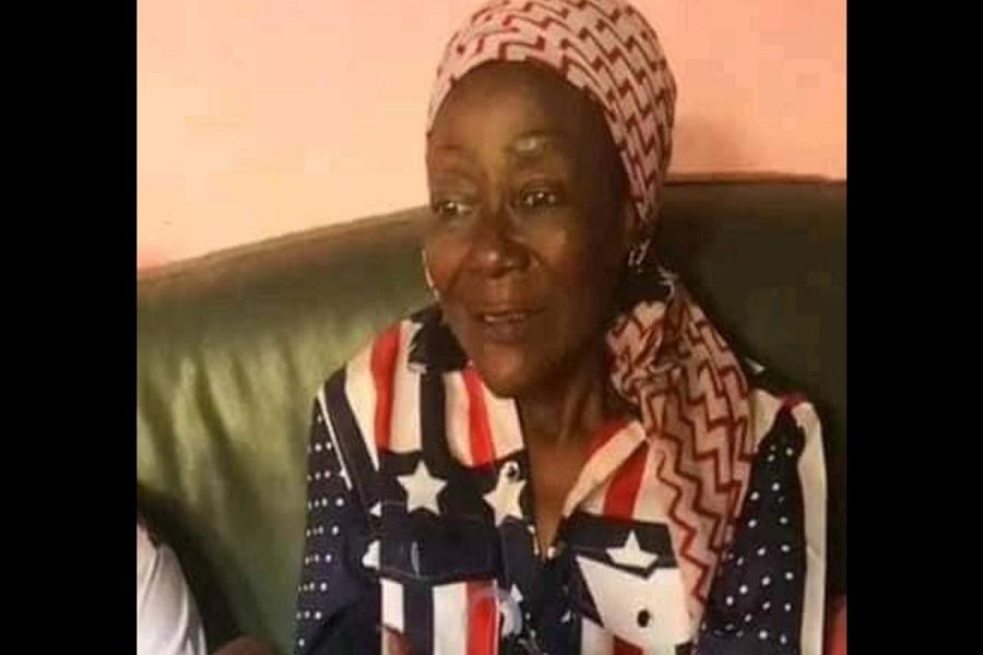 Cameroun : Mama Nguea simplifie la somme que lui a remis le ministère des Arts et de la Culture pour ses soins